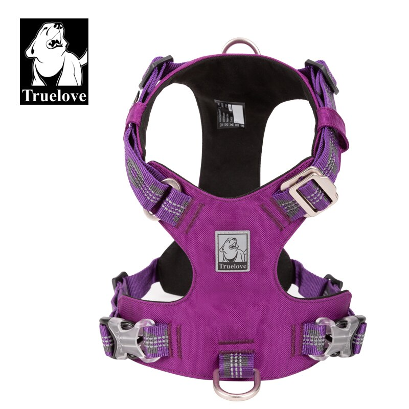 Dog Harvest Dog Harnesses Dog Seatbelt and Dog Lash Dog Accessories Pet Supplies Reflector Dog Harnesses Dog Supplies