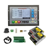 upgrade ddcsv3 1 34 axis 500khz g code off line controller to replace mach3 usb nc controller for nc drilling and milling
