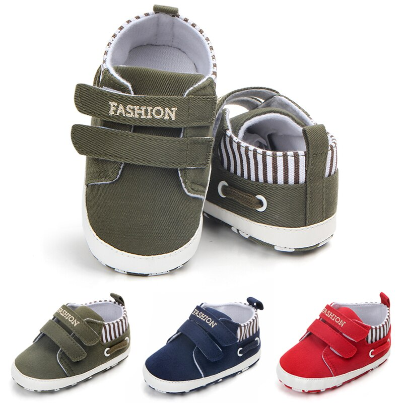 2020 The New Baby Shoes Soft Sole Baby Boy Shoes Casual Breathable Baby Shoes