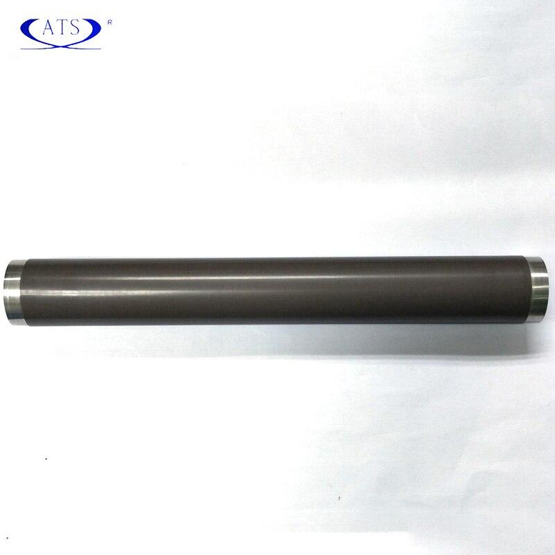 1 piezas de mejor calidad película fusor de manga para HP 4015 de 4014 de 4555 a 4515 M 601, 602, 603, 604, 605, 606 piezas de repuesto para fotocopiadora