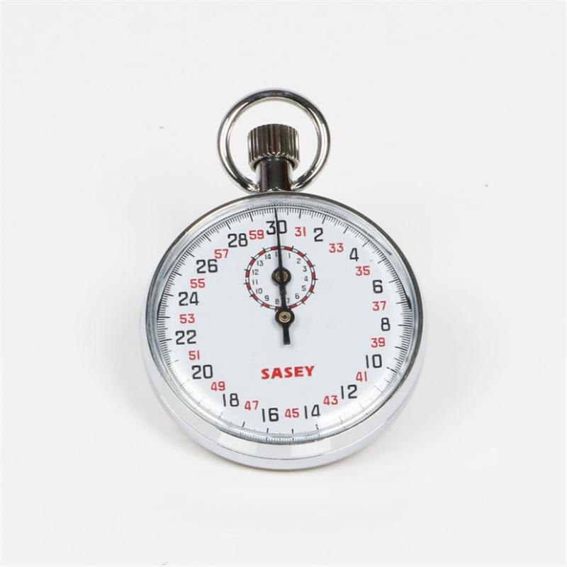 Рефери стоп часы цифровой спортивное оборудование хронограф механический отсчет таймер для бега ручной секундомер с Чехол