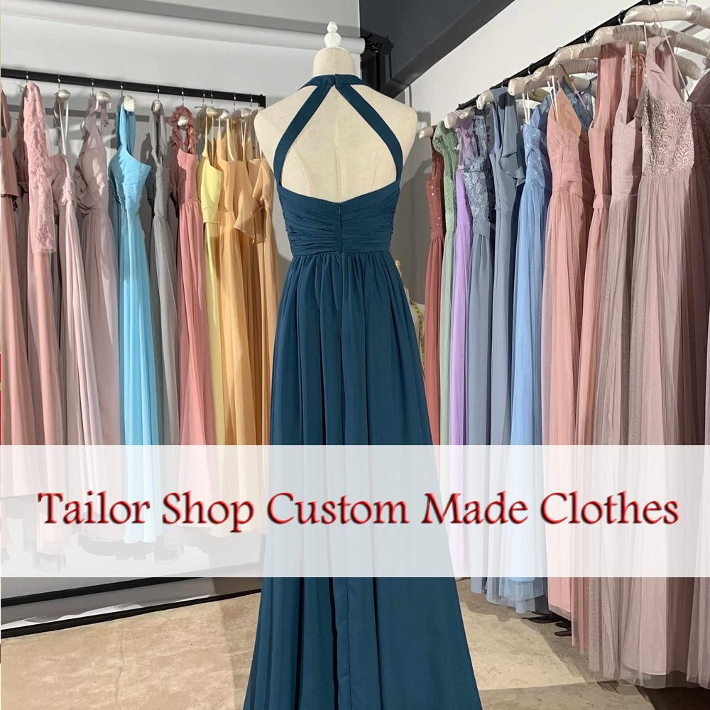 tailor shop custom made dress mother of the bride dress wedding dress customized make clothes