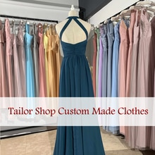 tailor shop custom made dress mother of the bride dress wedding dress customized make clothes