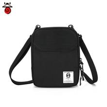 2021 Brand Men Bag Unisex Shoulder Bag Sling Chest Pack Fashion Casual Sports Crossbody Male Fashion