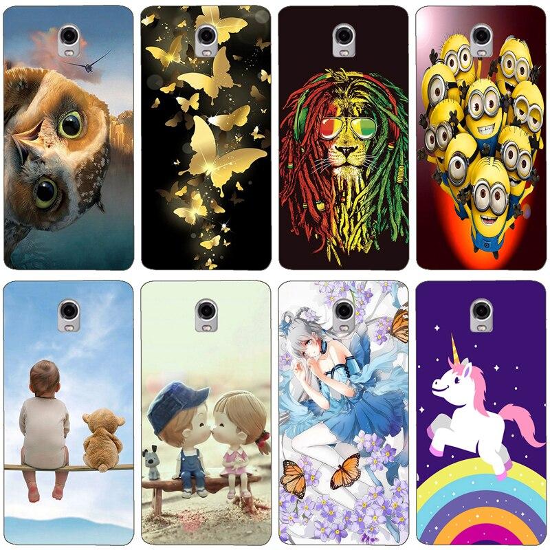 For Lenovo P2 Soft TPU Cell Phone Cases For Lenovo Vibe P2 C72 P2c72 P2A40 P2A42 Covers For Coque Lenovo Vibe P2 Case Fundas