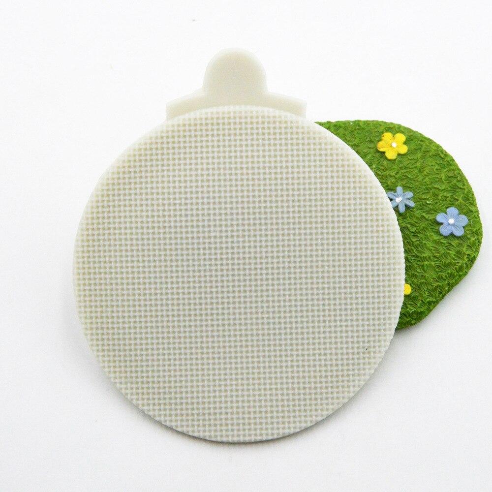 Форма для торта в виде цветочной помадки, инструменты для украшения тортов, силиконовая форма