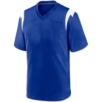 mens customized stitch los angeles american football jersey allen murray jr james jr niemann bosa tomlinson fans jerseys