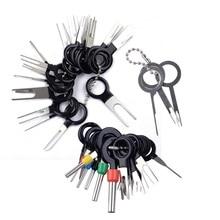 41 шт. автомобильная электрическая Клеммная игла разъем печатной платы соединитель контактный экстрактор инструмент для удаления и ремонта