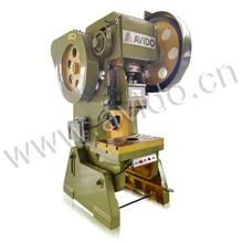 Prensa manual de 25 toneladas J23, punzonadora, prensa de 25 toneladas