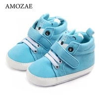 2021 baby boys and girls canvas shoes animal print baby shoes springautumn non slip toddler indoor cotton shoes for newborn