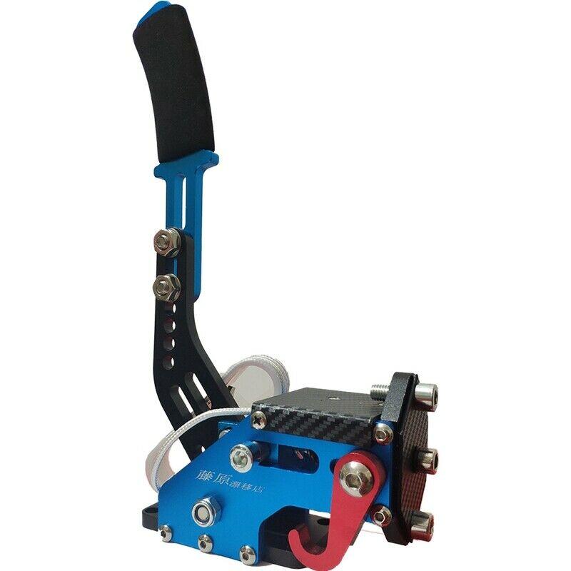 Pcmos 14Bit Hall Sensor USB Handbrake SIM For PC Racing Games G25/27/29 T500 FANATECOSW DIRT RALLY Accessories Clamp Drift Racer enlarge