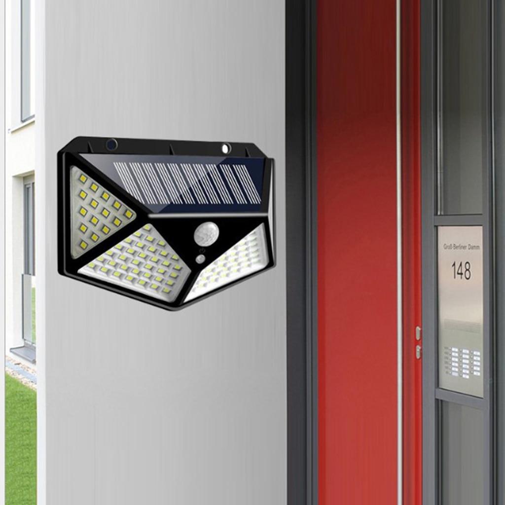 Waterproof Solar Outdoor for Garden, Yard, Fence, Step, Front Door