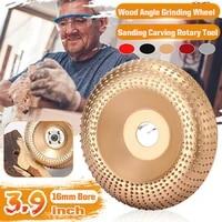 woodworking grinding wheel hard sanding disk angle grinding polishing wheel angle grinder accessories tool 30