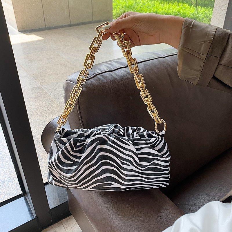 Bag For Women Cloud bag Soft Leather Hand Bags Single Shoulder Purse Women Crossbody Bag Luxury Handbag And Purse Day Clutches