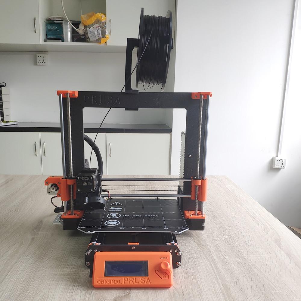 Clone Prusa i3 MK3S Printer Full Kit Upgrade Prusa i3 MK3S 3D Printer DIY MK2.5/MK3/MK3S