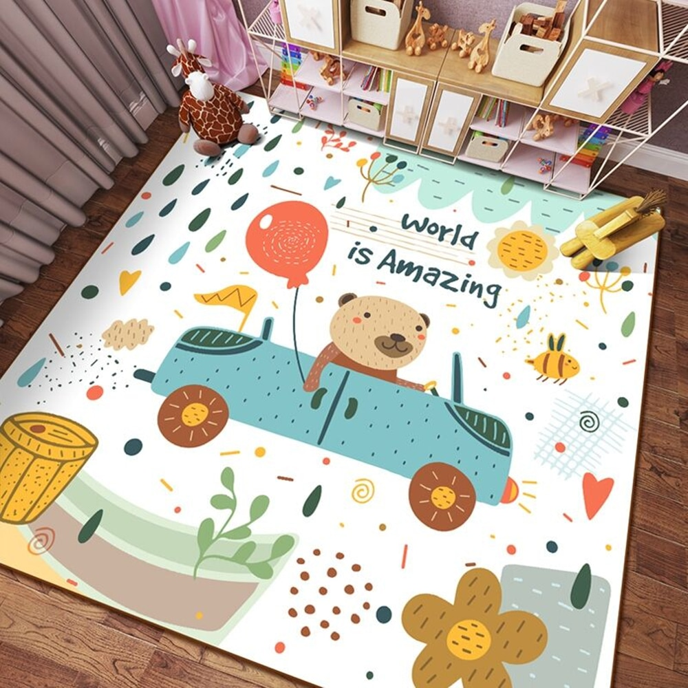 baby play mat soft carpet mat newborn carpet infant room activity crawling pad folding mat playmat for children game pad Non-toxic XPE Baby Play Mat Toys for Children Rug Playmat Developing Mat Baby Room Crawling Pad Folding Mat Baby Carpet Gift