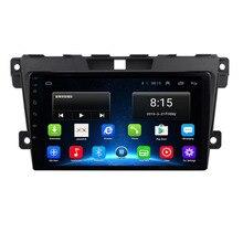 4G LTE 안드로이드 10.1 마즈다 CX-7 CX7 CX 7 2008-2015 멀티미디어 스테레오 자동차 DVD 플레이어 네비게이션 GPS 라디오