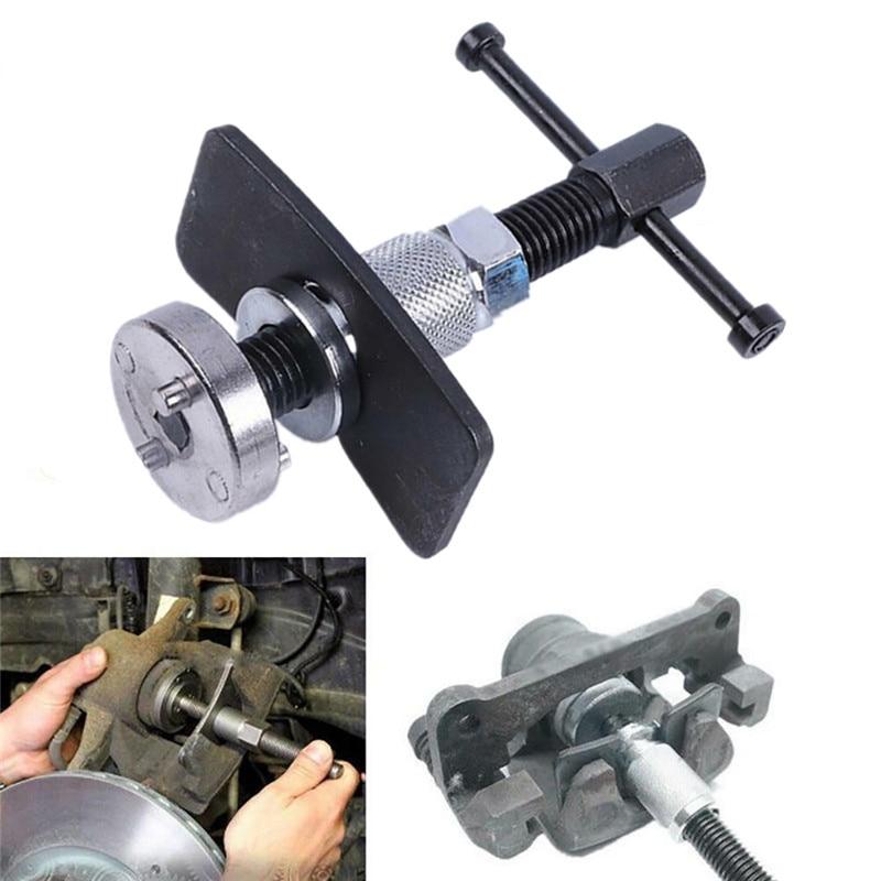 Brake Tools Set Car Disc Brake Pad Caliper Separator Piston Rewind Hand Tools Auto Car Repair Kit Brake Calipers Tool