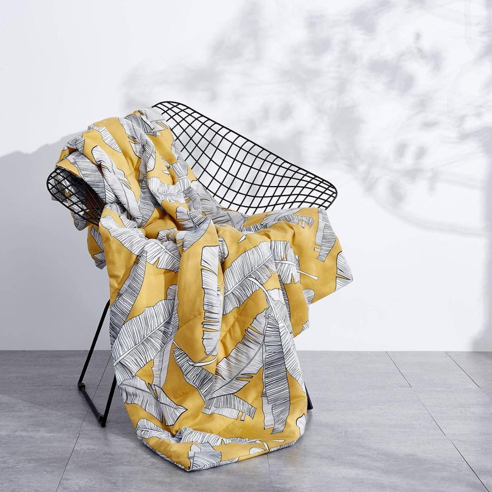 بطانية دافئة مطبوعة من الفانيلا ، شال ناعم وخفيف ، غطاء سرير ، لغرفة المعيشة ، غرفة النوم ، السيارة ، المكتب ، الغداء