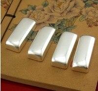 pure silver 999  silver bullion silver ignot silver bar 50gram
