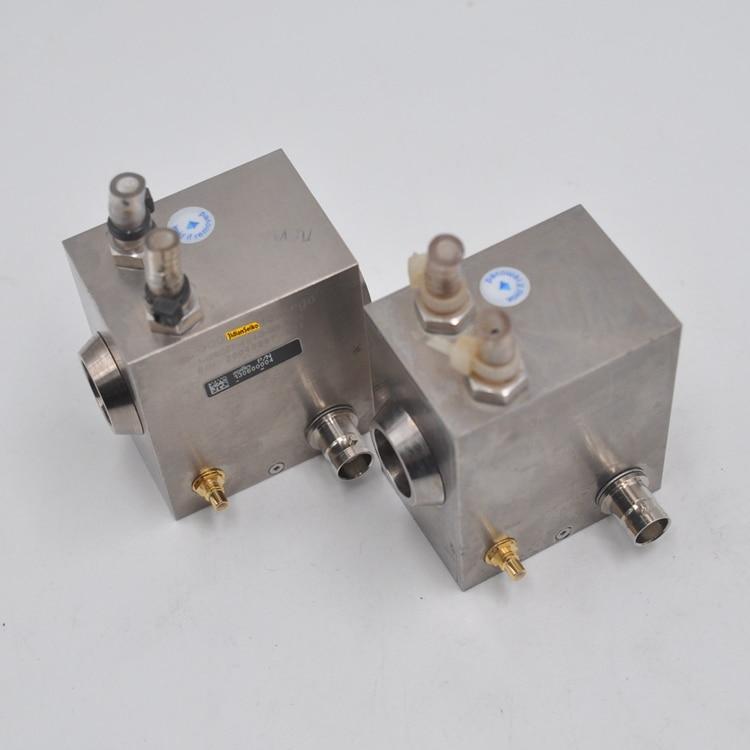 Q switch I-QS027-4S4G-B5-RS5 laser marking machine enlarge