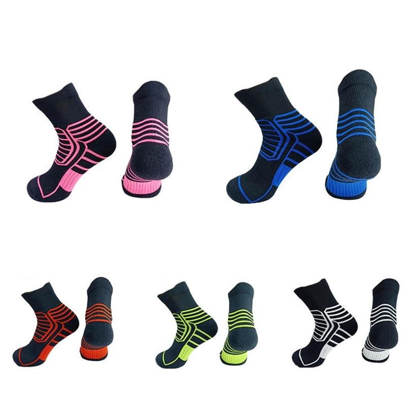 Free Shipping High Quality New Soft Basketball Knee High Comfortable Sport Men's Socks Women Cycling Naturehike Souvenir Gift