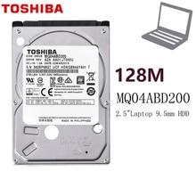 "Toshiba 2.5 ""pouces ordinateur portable portable disque dur disque HDD MQ04ABD200 2 to 2000GB 9.5mm 5400 tr/min"