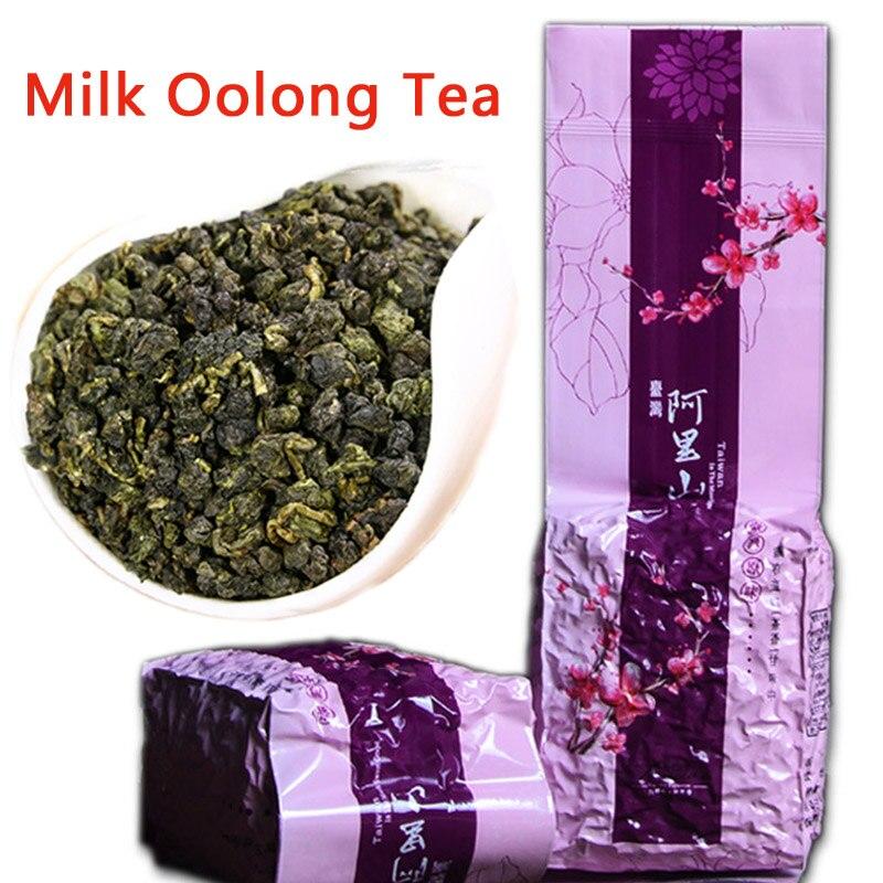 Thee Oolong Thee Taiwan Melk Oolong Thee Alishan Thee Zak 150 G 300 G Biologische Groene Thee