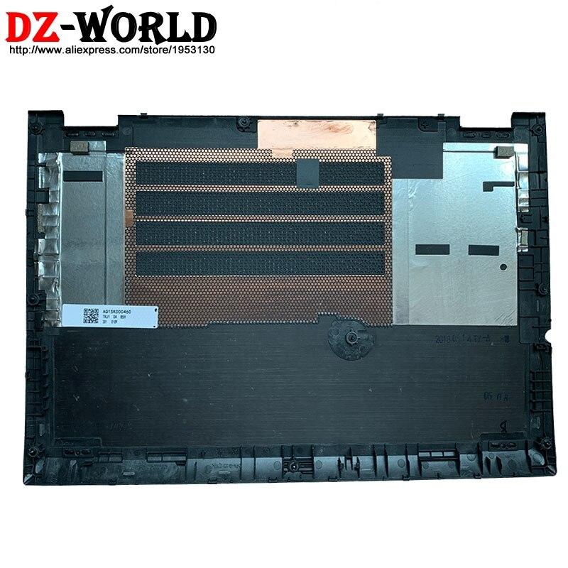 غلاف سفلي لجهاز Lenovo ThinkPad X380 Yoga 370 ، أصلي ، جديد ، للكمبيوتر المحمول 02DA142 AQ1SK000460