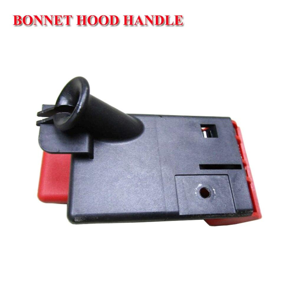 Hood liberar manejar para MERCEDES BENZ E500 E420 C220 C280 E320 W639...