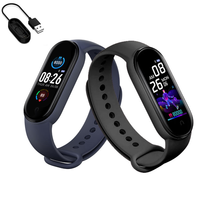 original kw88 smart watch 1 39 inch mtk6580 quad core 1 3ghz android 5 1 3g smart watch 400mah 5 0 mega pixel heart rate monitor M5 Smart Watch Men Women Heart Rate Monitor Blood Pressure Fitness Tracker Smartwatch Band 5 Sport Watch for IOS Android