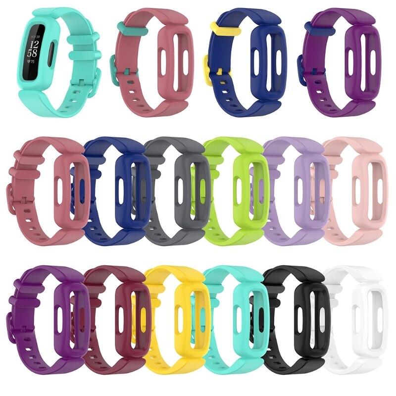 Correa de repuesto para reloj inteligente Fitbit inspire 2 Ace 3 H3CA,...