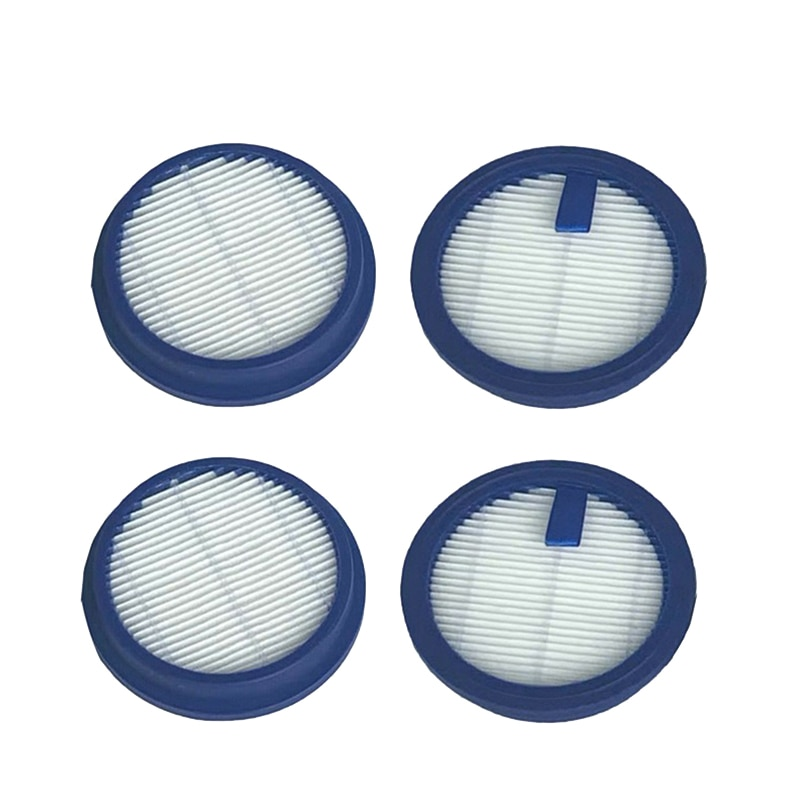 4Pcs Washable HEPA Filter Cleaning Tool Kit, Suitable for Puppyoo T10 Plus Wireless Vacuum Cleaner