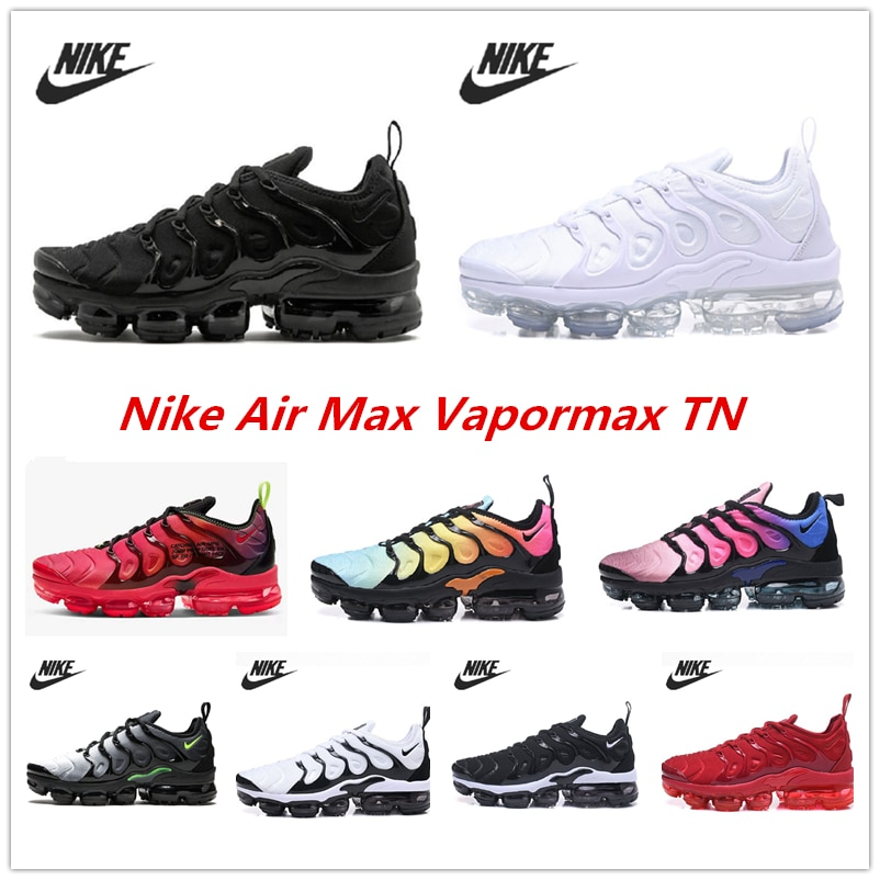 Hot Sale TN Men Sneakers Breathable Zapatillas Hombre Couple Sneakers Women Gym Trainers Outdoor Sport Running Shoes Women