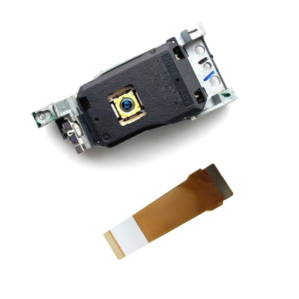 Módulo da lente do laser cabeça lente para PS2 KHS-400C para Playstation 2 Acessório Da Lente Do Laser