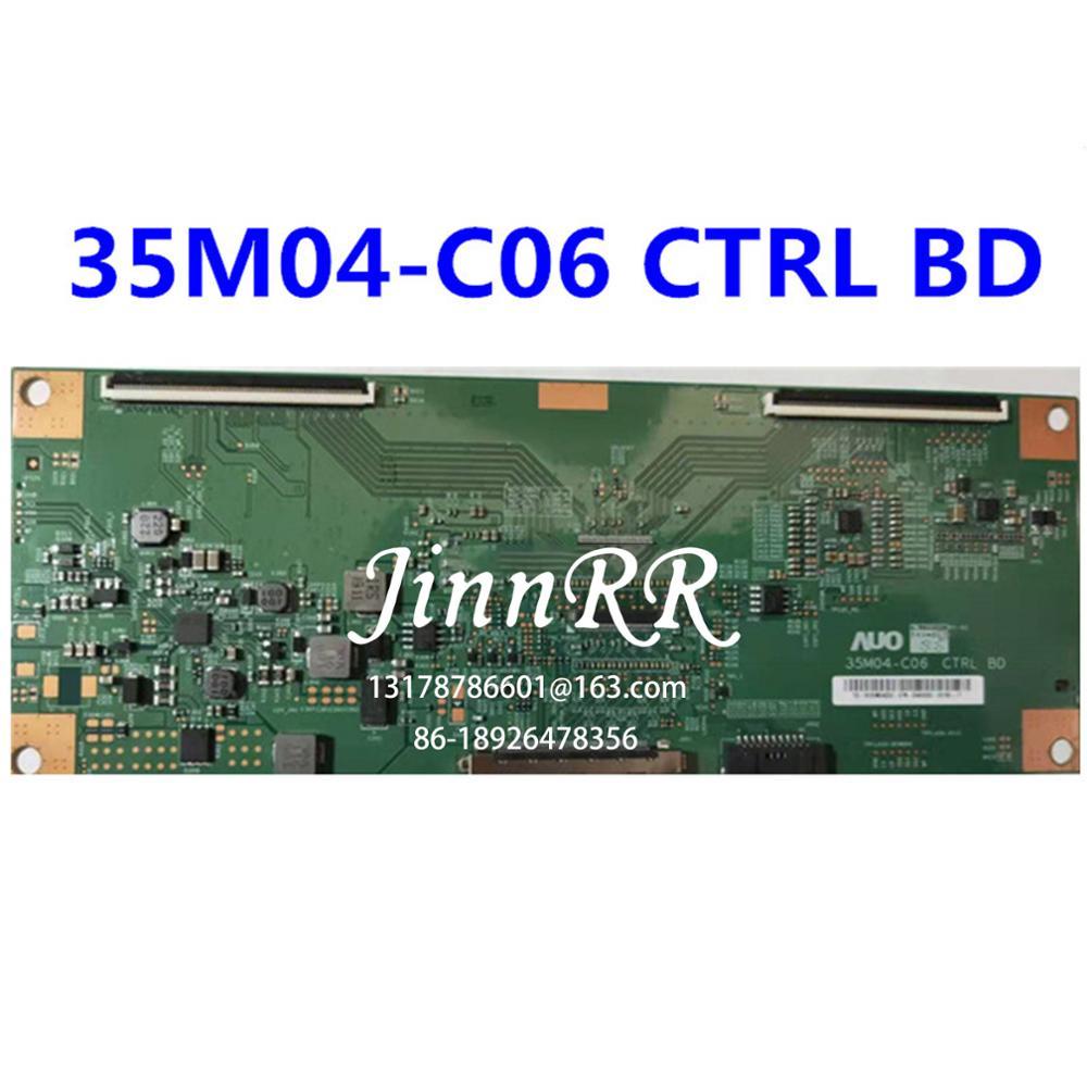 لوحة منطقية 35M04-C06 CTRL BD, أصلية لجهاز 35M04-C06 ، اختبار دقيق وضمان الجودة