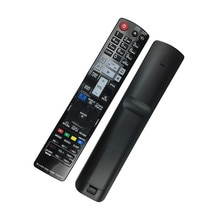 New Remote Control Fit For LG SH96SB-F SH96SB-S SR906B SR906 Blu-ray Home Theater