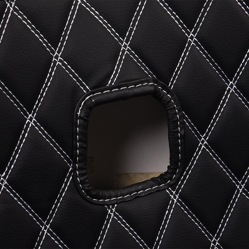 For Tesla Model Y 2020 2021 Interior Accessories Car Front Trunk Storage Mat enlarge
