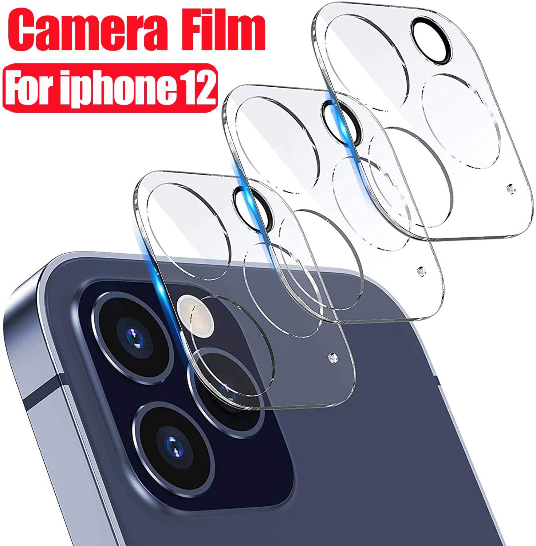 Protector de lente de cámara para iphone 12 pro protector de cámara...