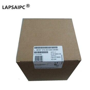 Lapsaipc 6ES7314-6CG03-0AB0 6ES7 314-6CG03-0AB0 6ES7314-6CH04-0AB0 6ES7314-6EH04-0AB0