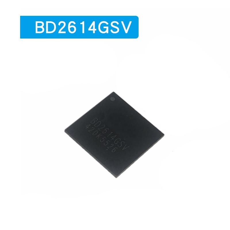 1PCS-10PCS BD2614GSV BGA-244 BD2614GSV-Z BGA244 BD2614 2614 novo e original