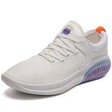 Men Shoes 2021 New Summer Mesh Breathable Coconut Shoes  Running Shoes For Men Walking Trekking Casu