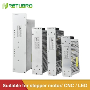 DS Series Switching Power Supply 100W/150W/240W/400W Rated Power 24V/48V Output Voltage Stabilization Switching Power Supply