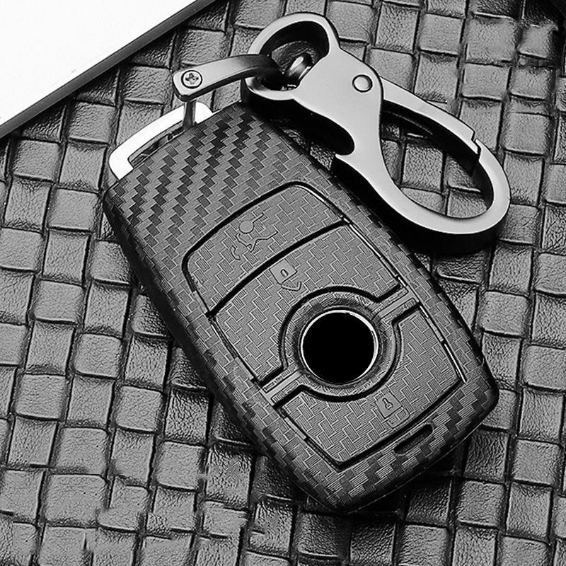 Peeling ABS auto schlüssel fall abdeckung Für Mercedes Benz BGA AMG W203 W210 W211 W124 W202 W204 W205 W212 W176 2017 EClass W213 2018 Sclass
