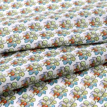 Cheerbows 45*150cm Printed Polyester Cotton Fabric DIY Craft Cloth Fabrics For Sewing Bed Sheet Scra