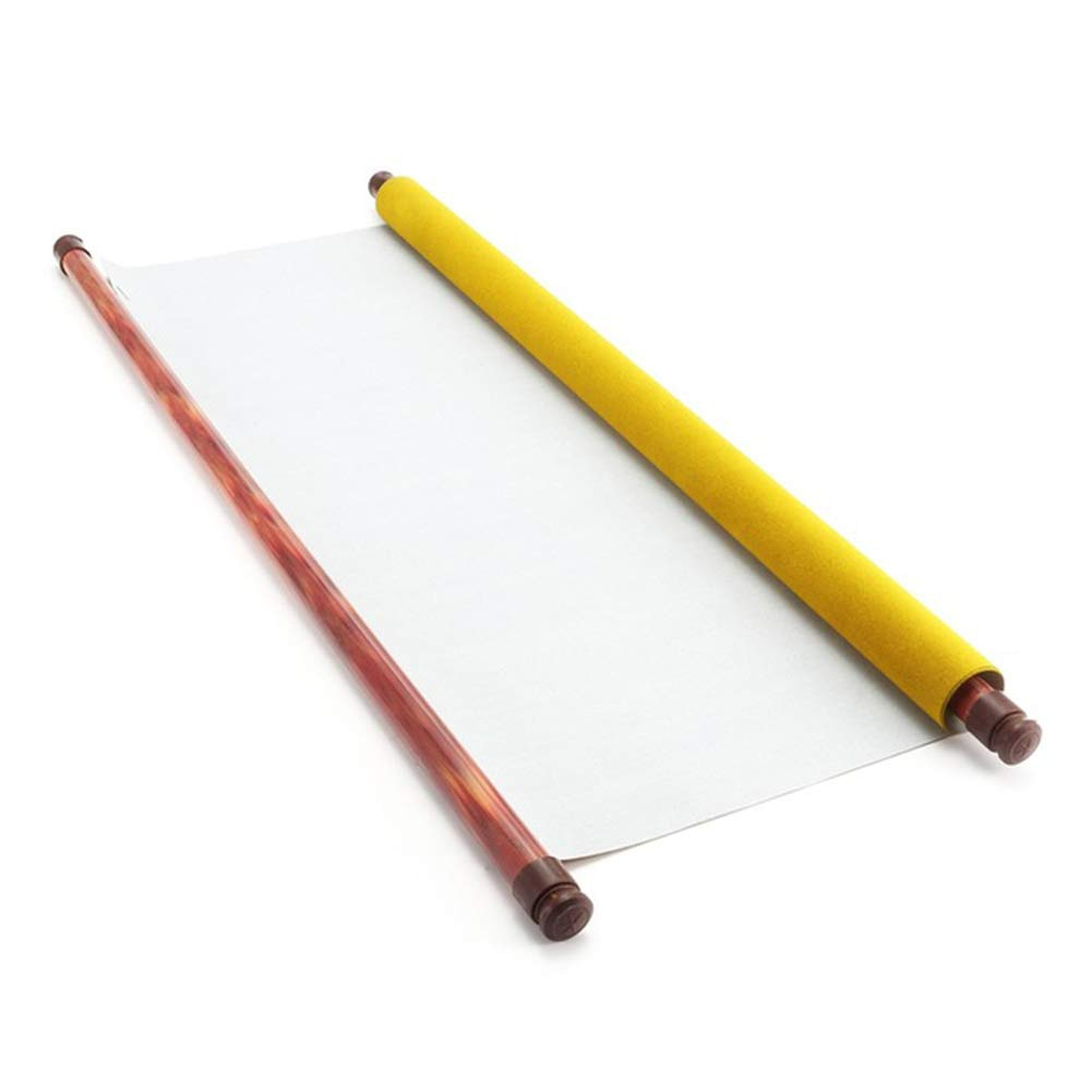 Reusable Magic Water Writing Cloth Chniese Calligraphy Pratice Painting Scroll enlarge