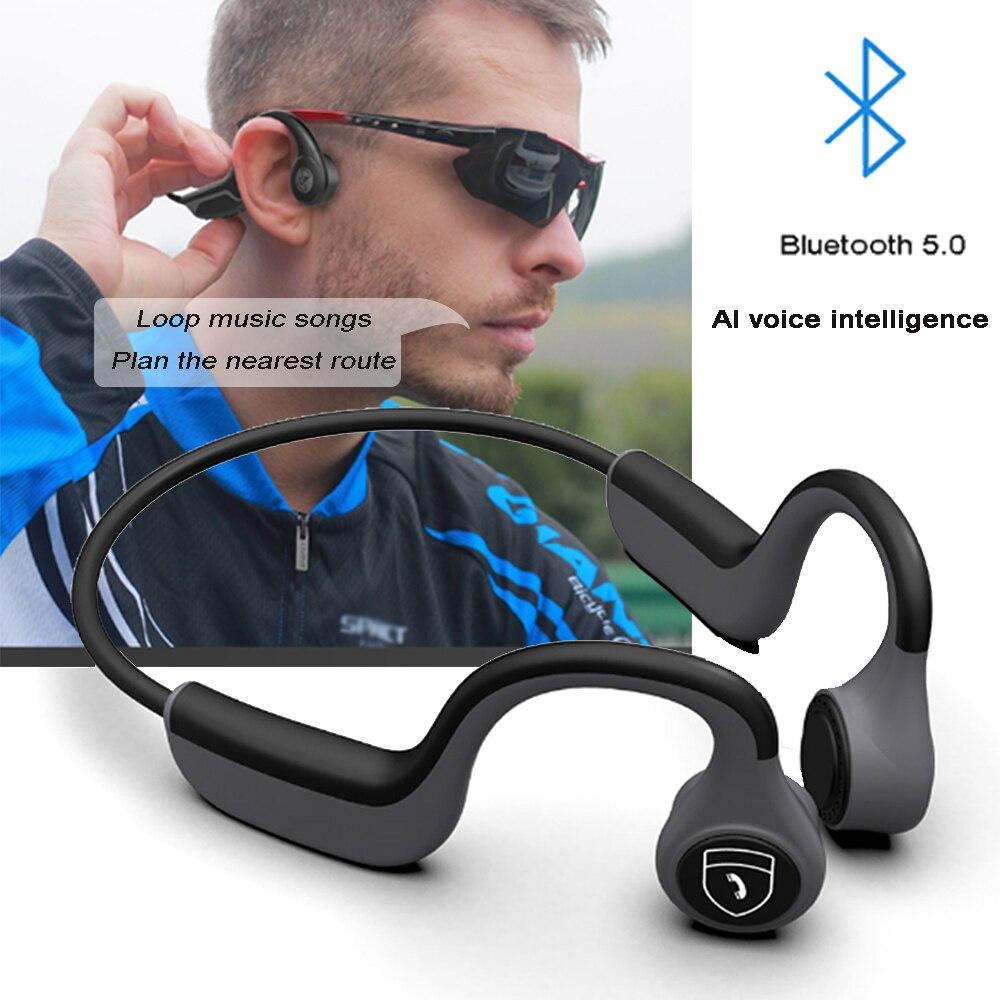 Z8 برو سماعة أذن تلتف حول الرأس بلوتوث متوافق 5.0 اللاسلكية في الهواء الطلق سماعة رياضية ستيريو سماعة أذن تلتف حول الرأس