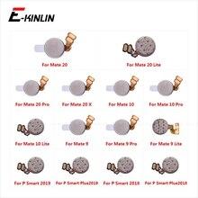 Vibrator Module Vibration Motor Ribbon Flex Cable For HuaWei Mate 20 X 10 9 Pro Lite P Smart Plus 20