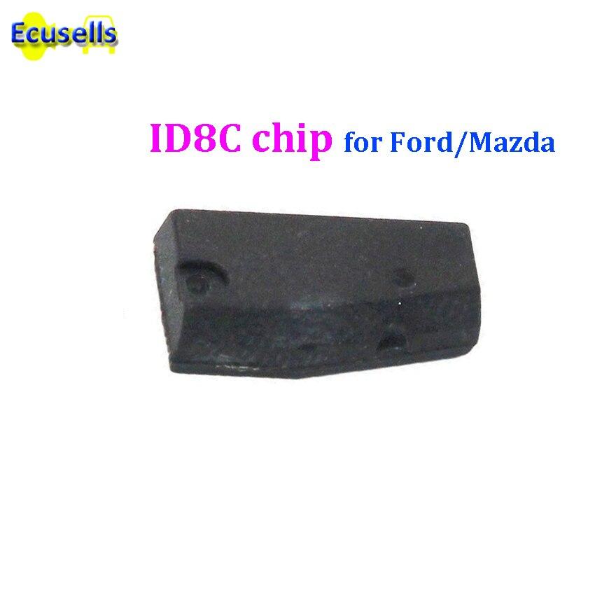 Chip transpondedor ID8C de carbono para Ford Ranger para Mazda