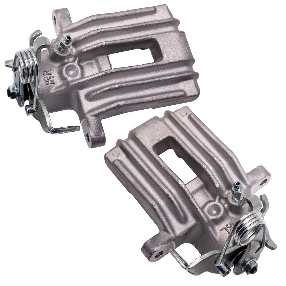 2x traseiro r & l pinça de freio para audi a4 8e2, b6 00-04 saloon 8e0615423b 8e0615424b 38mm